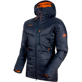 Mammut M's Eigerjoch Pro IN Hooded Jacket night
